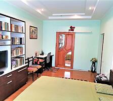 Apartament cu 2 odai, mobilat Botanica!