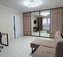Ciocana, apartament nou cu 2 odai amplasat intr-o zona linistita!