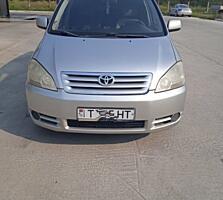 Продам, Tоyota, Avensis, Verso, 2001г выпуска, дизель,