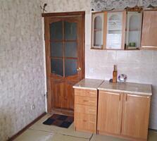 Продается 2 комнатная секция в семейном общежитии
