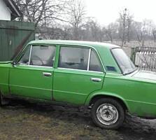 Продам Жигули 21013
