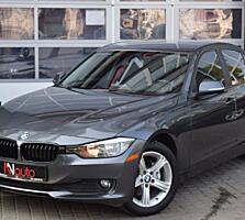 BMW 3 Series Xdrive