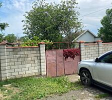 Продам ветхий дом в г. Бендеры, ул. Кишиневская, 92