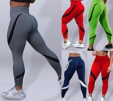 Магазин женской спортивной одежды