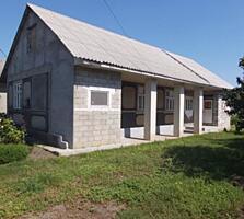 Срочно! Продам дом в центре Реуцеле 117 м2 9сот автономка 15000евро!