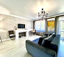 Продается классная 2х комнатная квартира в ЖК Сосновый