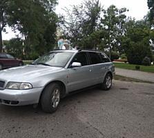 Продам Audi A4, 1996, 1.8 бензин