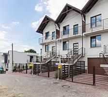 Se vinde Duplex, cu reparație, Durlești, 172 mp! Suprafața casei ...