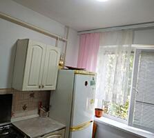 Однокомнатная жилая квартира на Федько 1\9