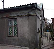 Продам дом по ул. Железнодорожная//Куяльник