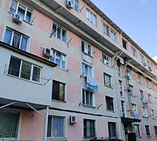 Spre vinzare se ofera apartament cu 2 odai amplasat in sectorul ...