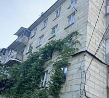 Spre vinzare se ofera apartament cu 1 odaie in Centrul orasului. ...