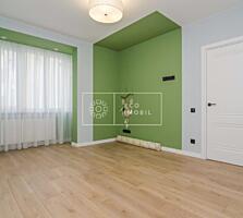 Se vinde apartament cu 2 camere + living în complexul Exfactor. ...
