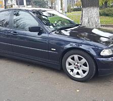 Продам BMW E46 / 2.0 турбо-дизель / 2000 год