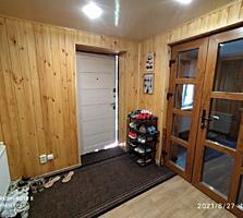 Продам дом в отличном состоянии, с мебелью и техникой в Григориополе.