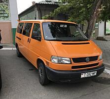Т4 каравелла 1.9 дизель можно с нейтральными номерами
