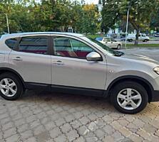 Nissan Qashqai J10, 2012, бензин 1,6 (газ, пропан),