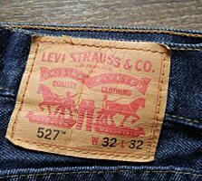 Продам джинсы Levi Strauss