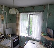 3 комнатная квартира Балка, район Хайтека 60кв. 2/5 мебель
