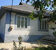 Продам дом в центре г. Каменка по ул. Пушкина 40