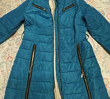 Демисезонная куртка 100 леев