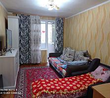 2-х комнатная квартира, Красные казармы