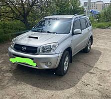 Срочно!!!! Продам Toyota RAV4