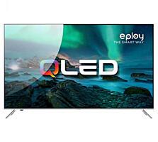 Televizor QLED Smart ALLVIEW QL50EPLAY6100-U, 126 cm, Ultra HD 4K, Andr