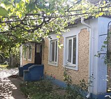 Продаю жилой дом по ул. Фрунзе с автономным отоплением
