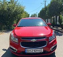 Chevrolet Cruz (HR) 2015