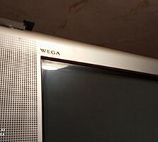 Крутой плоский телевизор Sony. Wega trinitron. Kv-Sw21M81. Диагональ