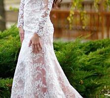 Продам или отдам напрокат свадебное платье