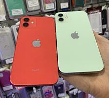 Apple iPhone 12 64-128GB Red CDMA GSM 4G VoLte