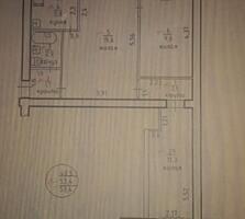 Продам 3-х комнатную квартиру срочно!!!
