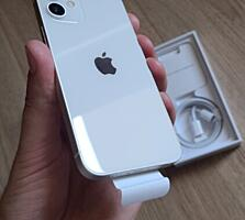 Apple iPhone 12 mini (Красный/Синий)