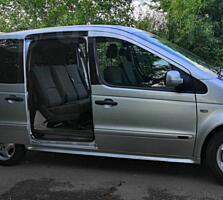 Продажа или ОБМЕН Mercedes Benz 414 (Vaneo)
