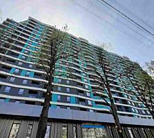 Vă propunem spre vînzare apartament cu 2 odai, amplasat în inima ...