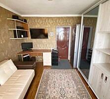 Spre vanzare apartament cu 1 odaie si o suprafata de 18 m.p., ...