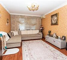 Cvartal Imobil va prezinta spre vinzare apartament luminos cu 2 odai .