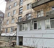 Cvartal Imobil va prezinta un apartament cu 2 odai sigur si practic, .