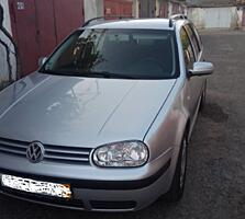 VW Golf4 2003г