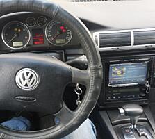 Продам VW Passat B5+