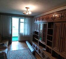 Se vinde apartament cu 2 camere sectorul Riscanovca str. Dimo 17/1