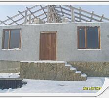 Срочно продаю дом котельцовый Константиновка Кайнары, 27 соток,