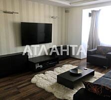 В продаже двухкомнатная квартира на улице Заболотного.