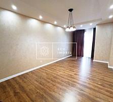 Se vinde apartament cu 3 camere în complexul Dream Home. Apartamentul