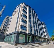 Se vinde apartament cu 2 camere în complexul Dream Home. Apartamentul