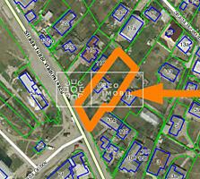 Vânzare teren de construcție în sectorul Buiucani, pe str. Tudor ...