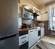 Двухкомнатная квартира на Богдана Хмельницкого