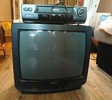 Продается телевизор (самовывоз)